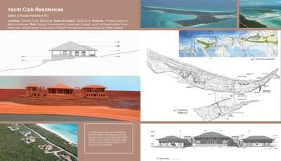 Yacht Club Residences