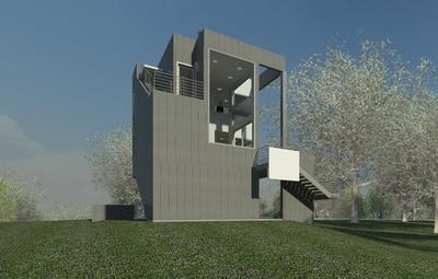 SMH - Clifford O. Reid Architecture