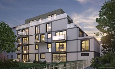 Lindenhof Wohnung Project