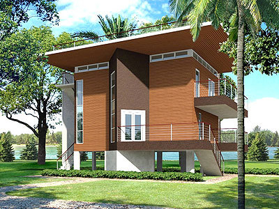 Sustainable Residential Design