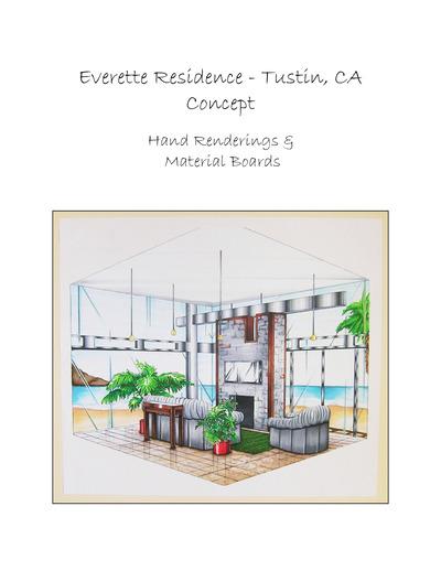 Everette Residence