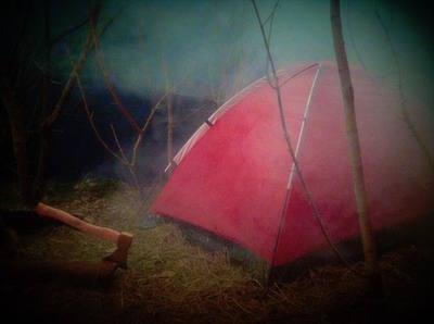 El Acampe