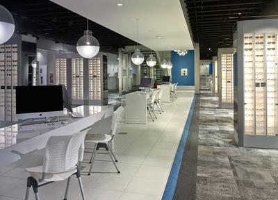 Schaeffer Eye Center - Flagship Retail Store