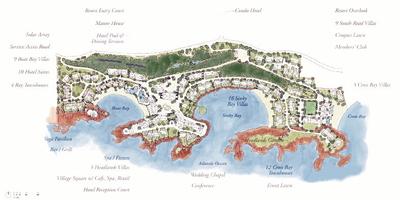 2008 - Southampton Beach Resort, Bermuda