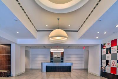 New York Foundling Lobby