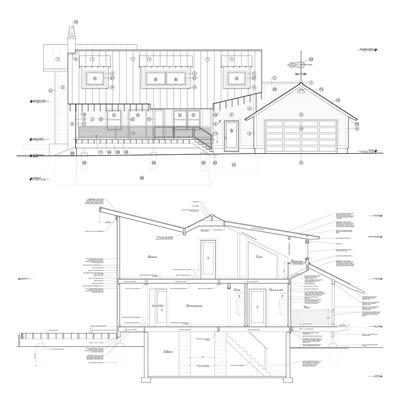 Private Residence - Washington