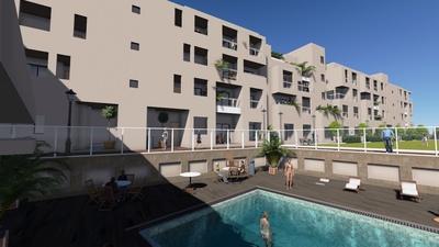 Residential complex for Loyan investments at Kisumu, Korondo, Kenya