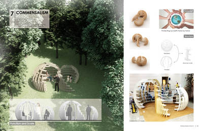 Commensalism_Mobile Landscape Facility Design