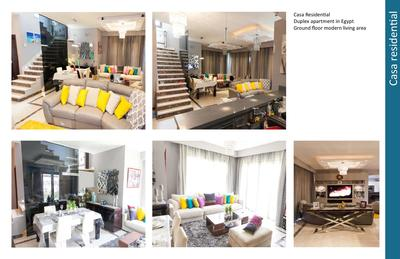 Casa residential