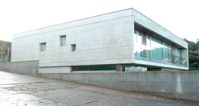 2012 Bioclimatic house. 460 m2.
