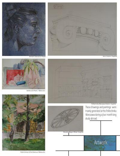 Artwork Samples