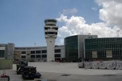 MIAMI INTERNATIONAL AIRPORT EXPANSION
