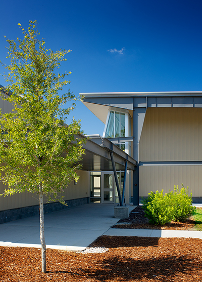 Colleton County Quick Jobs Development Center