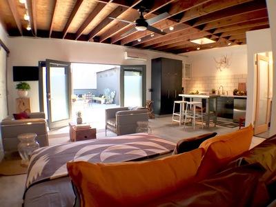 Sereno Espacio Modern Lofts