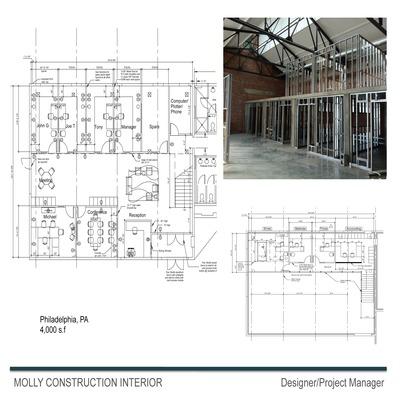 Molly Construction