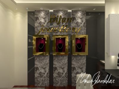 Jewellery Gallery