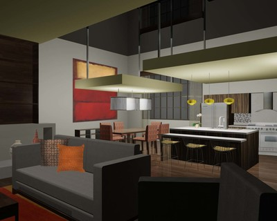 Sink & Edwards Condominium
