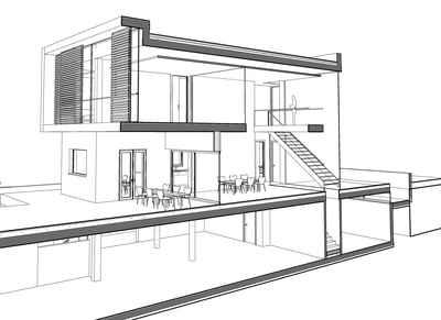 House in Benidorm