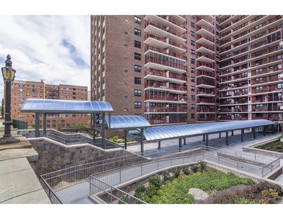 Riverside Terrace Apartments
