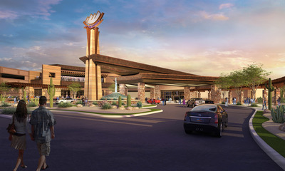 Fort McDowell Indian Casino Expansion