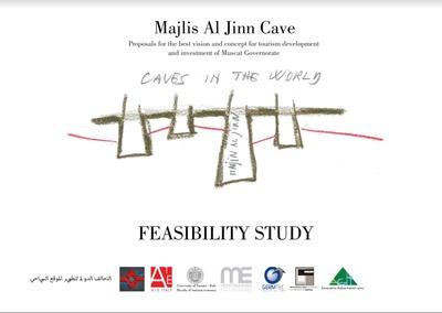 Majlis Al Jinn Cave - Feasibility Study