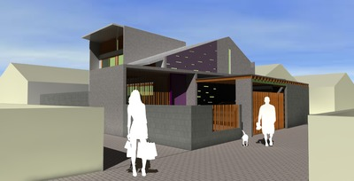 Purwanto Residence