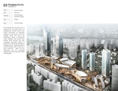 Chongqing Mix City
