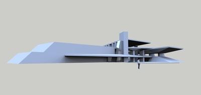 Marina Museum and Mega-Yacht Expo