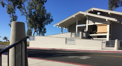 Dana Point Yacht Club Access Ramp / 2012-2015