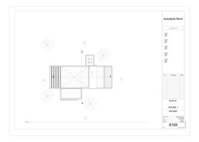 Residential House Study