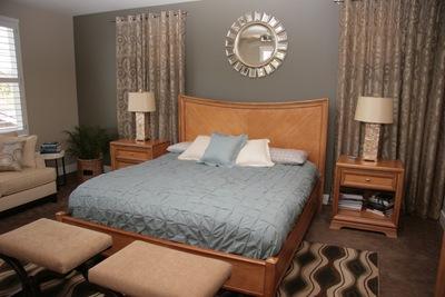 Master Bedroom, Dana Poitn
