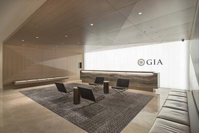GIA _ Gemological Institute of America