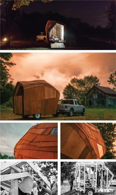 Rapid Modular Housing - Soft House