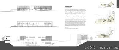 UCSD Rimac Annex