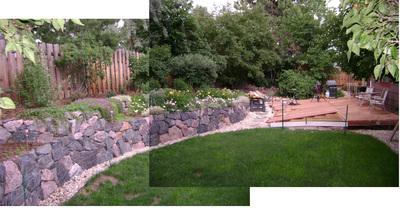 Landscape Freelance - Residential