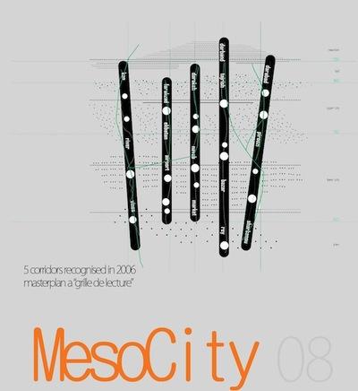 Mesocity