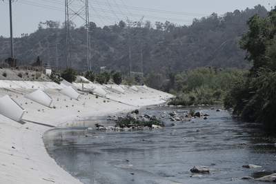 Radical Preservation of the Los Angeles River
