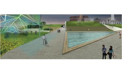 Louisville Water Company Masterplan