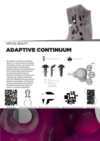 Adaptive Continuum
