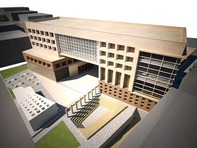 Charkh e Niluofar University