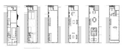 18th Street Residence