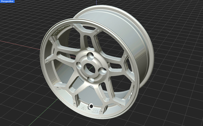 wheels for competitions