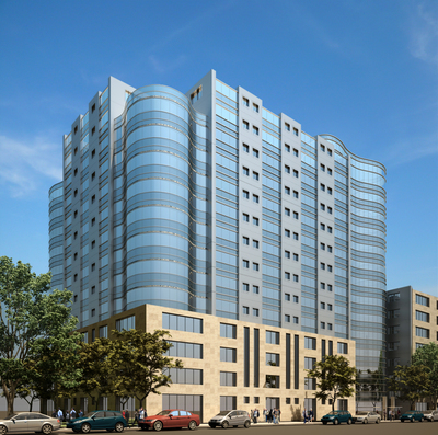 Cabrini Medical Center Residential Conversion Study