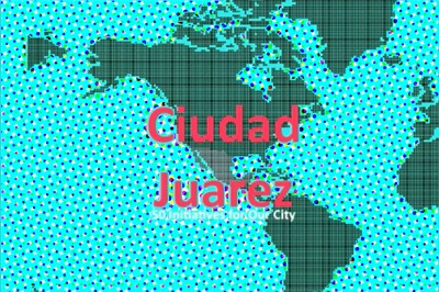 Ciudad Juarez: 50 Initiatives for Our City