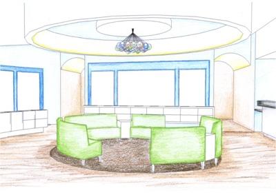 De La Soul Optique and Speculative Office