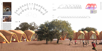 CEB Mali School