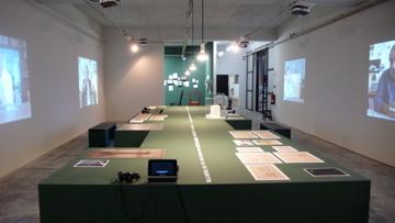 Exhibition - Adolf Loos: Our Contemporary