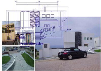 Pompa Residence