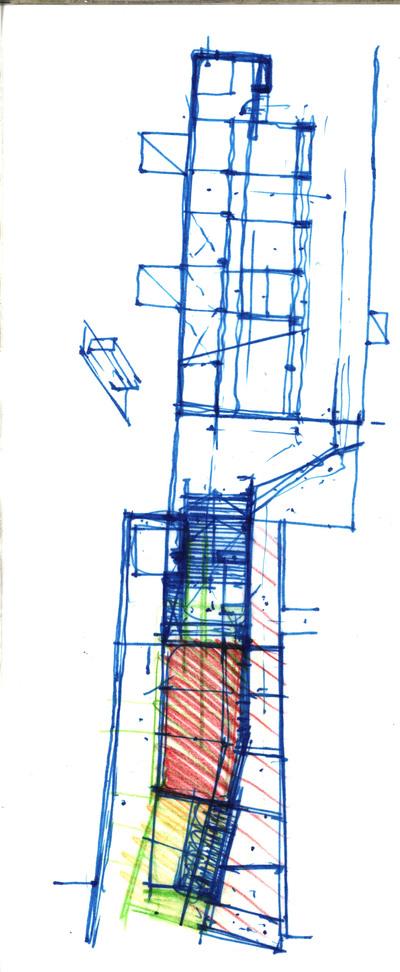 Del vacío a la arquitectura