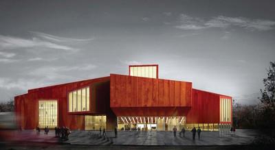TDF Cultural Centre